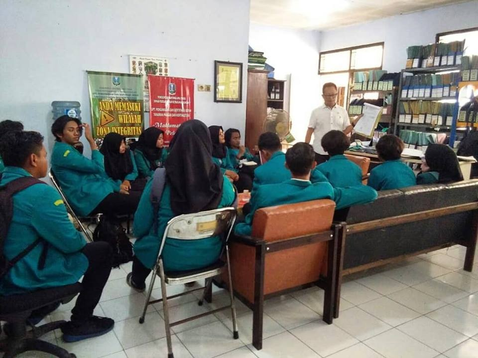 Tanam Perdana Laboratorium Lapang Terpadu (Integrated Field Laboratory)
